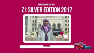 z1 silver edition promo
