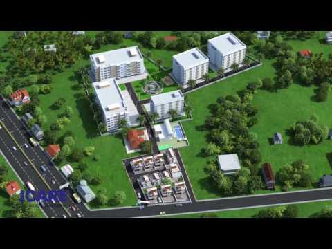 Icare Builders Mother Teresa Housing Society Documentary English