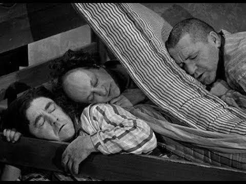 The Three Stooges 073 I Can Hardly Wait 1943 Curly, Larry, Moe