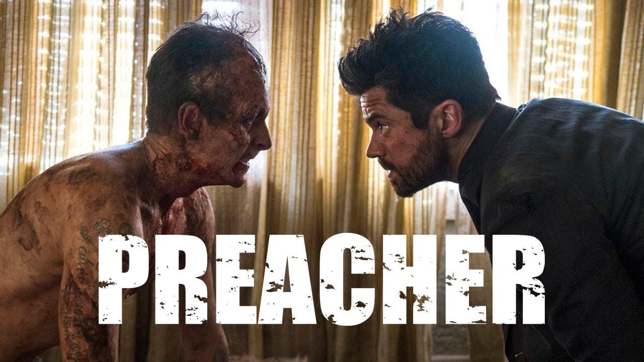 Download Best of: Preacher Top 8 Season 1 Craziest Moments