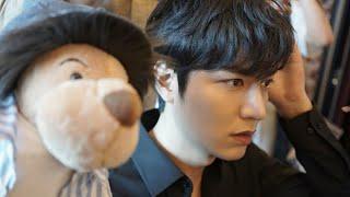 Supernatural Love Story [ MV ] Korean Mix Hindi Songs  The King Eternal Monarch   Cin Klip