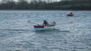 Pilotgigs.com Tamar & Tavy Winter Salmon boat training