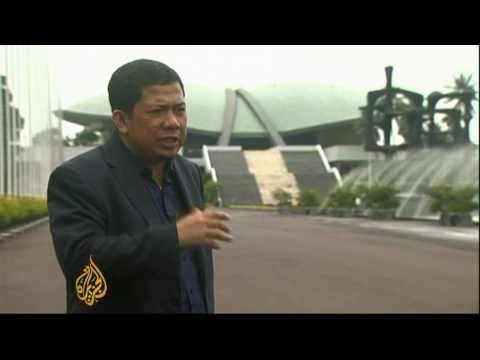 Democracy Indonesian-style