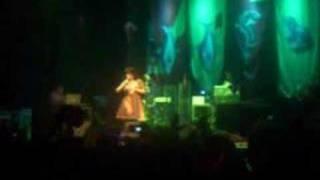Björk Bogota 5 YEARS