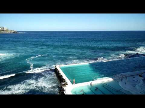 Bondi Beach, New South Wales / Australia