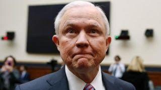Rep. Jordan presses Sessions over special council for Clinton, FBI