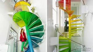 23 Mind Blowing Examples Of Creative Stairs