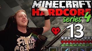 Minecraft Hardcore - S4E13 -
