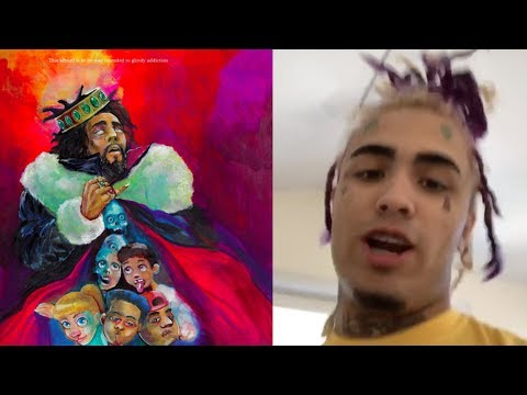 "Lil Pump Reacts To J. Cole's '1985' Diss Track... ""You're A Lame Washed Up Old Head Rapper"""