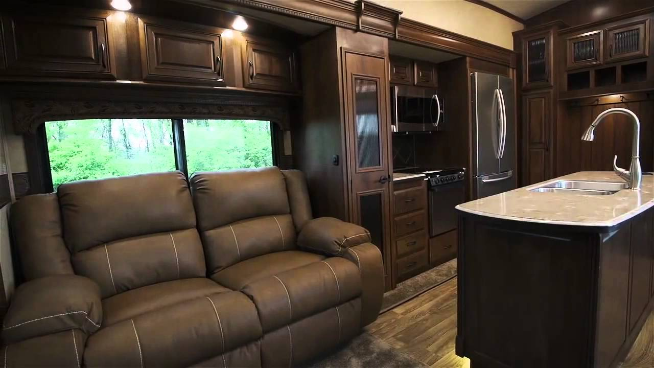 2015 Jayco Pinnacle Fifth Wheels For Sale In Madison MS 601856 6070