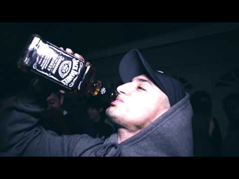 DRIPPIN $AUCE - BIGGEST PARTY IN EAST LA (Prod. by Carlos & Ernny)