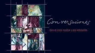 Residencia Artística de Conversaciones.Obra ( I - IV )