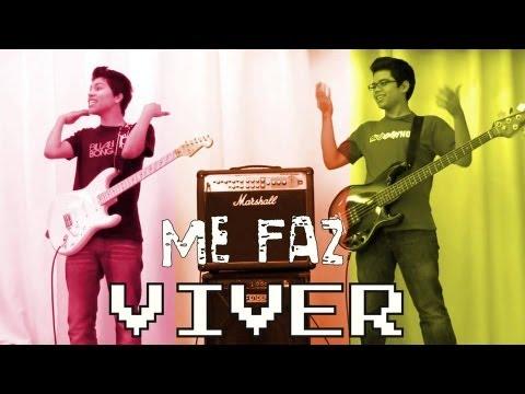 Me faz viver - Thalles Roberto (Guitar/Bass) + Solo