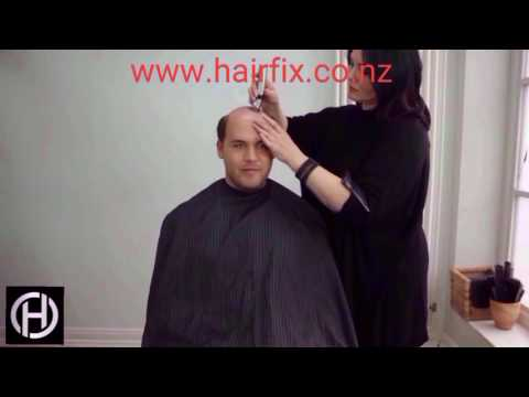 Hairfix NZ