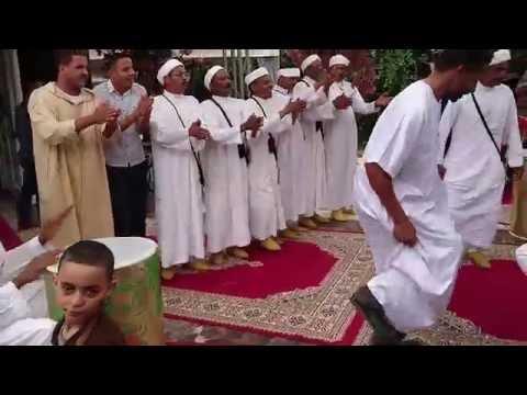 zagora folklor Maroc 2016