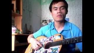 Gap me trong mo - guitar Vuchiphi.wmv