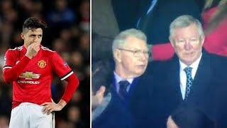Manchester United news: Sir Alex Ferguon sums up shocking Sevilla defeat