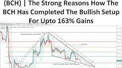 Why We Should Buy Bitcoin Cash (BCH)   Strong Reasons How BCH Completed Bullish Setup For Upto 163%