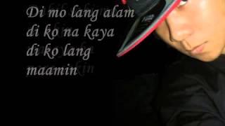 Hambog Ng Sagpro Krew-Alaala Nalang ft. LUN (Lyrics)
