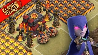 """Clash of Clans: """"INFERNO TRAPPED!?"""" BEATING THOSE STRANGE TROLL BASES... WE HOPE!"""