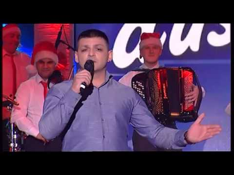 Petko Vasic - Barselona - PZD - (TV Grand 28.12.2016.)