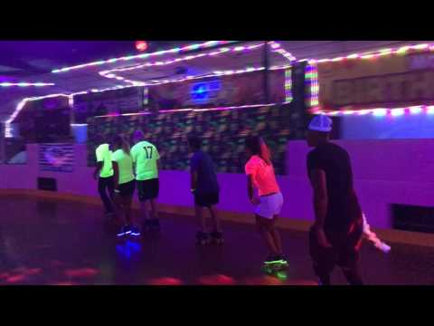 United Skates Tampa Adult Night.
