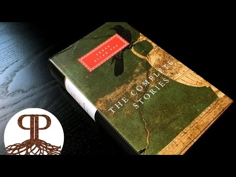 The Complete Stories | Edgar Allan Poe - Everyman's Library Collection