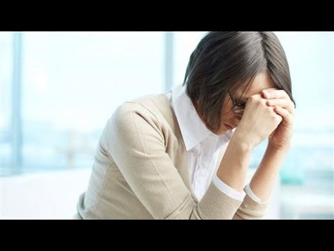 Does Stress Make You Forgetful?