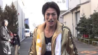 「俺たち賞金稼ぎ団」2014年5月10日(土)ロードショー! http://www.to...