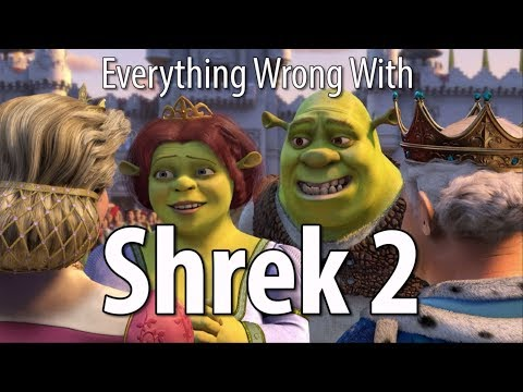 Download Youtube: Everything Wrong With Shrek 2 In 18 Minutes Or Less