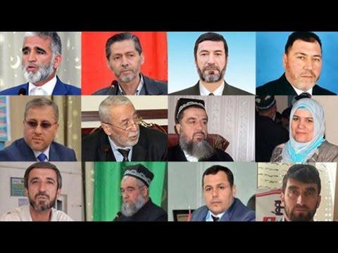 Таджикистан начинает суды над оппозицией и запускает сайт о правах человека