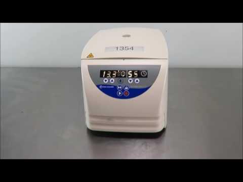 Fisher Scientific Accuspin Micro 17 Centrifuge