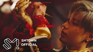 TAEMIN 태민 'Criminal' MV Teaser #1