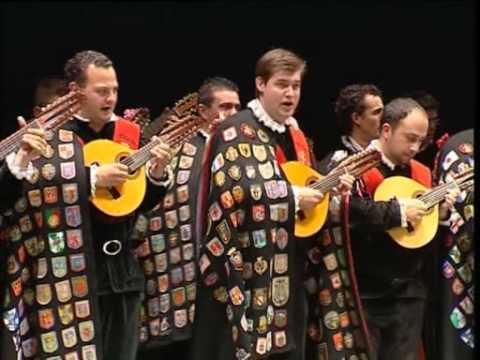 Compostelana (Tuna de Derecho de Valladolid, 2007)