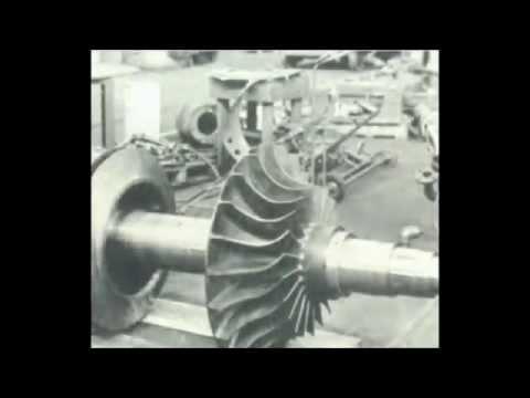 Compressor anti surge