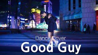 SF9 - Good Guy Dance cover  / Cover by Jung Ji Soo
