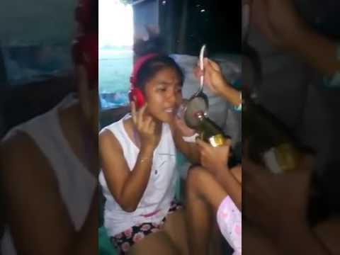 Amazing baclaran singer ng occidental mindoro (mahal)