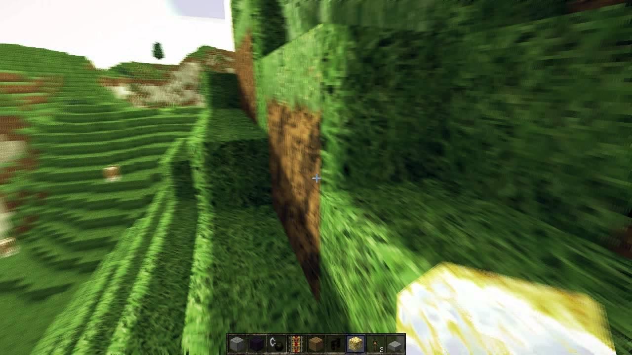 how to change minecraft brightness