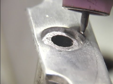Tig Welding Aluminum Thick and Thin using an HTP Tig Welder
