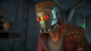 Xbox One Longplay [074] Marvels Guardians of the Galaxy The Telltale Series Episode 1
