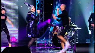 "Download Верка Сердючка - ""Дольче Габбана"" (2010) Mp3 and Videos"