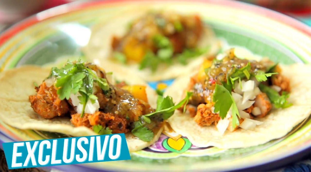 Top 10 de Comida Mexicana  YouTube