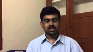 Srikanth (Hadoop)