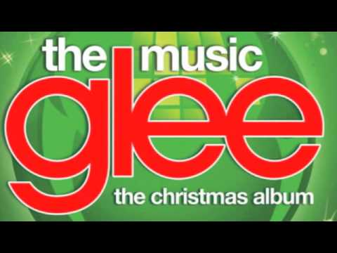 Glee  We need a little Christmas