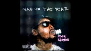schoolboy q man of the year instrumental prod by supa goldie remake