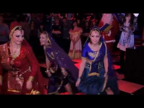 Танці з викладачами 2014 (повна версія)