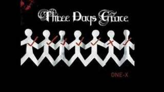 Three Days grace-Just like You (music+lyrics only)