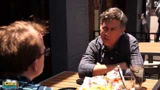 Chris Gethard and Chris Parnell Chat | TCGS SDCC