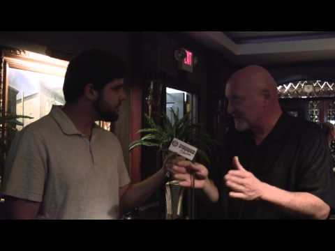 Frank Darabont on writing 2012