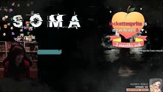 SOMA   part 3
